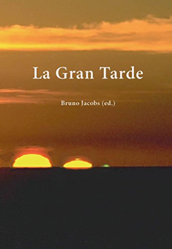 9788494469619: La Gran Tarde (Enciclopedia de lo Maravilloso)