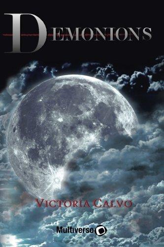 9788494479663: Demonions (Spanish Edition)