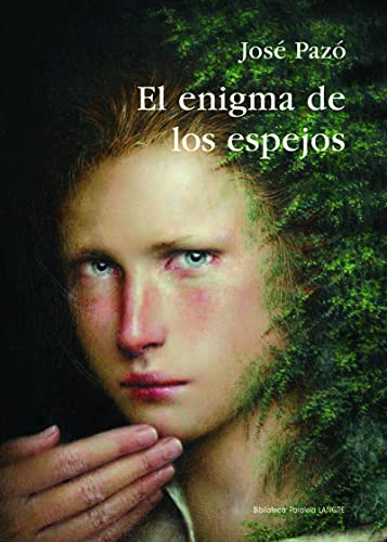 9788494481024: Enigma de los espejos,El (Biblioteca Paralela)