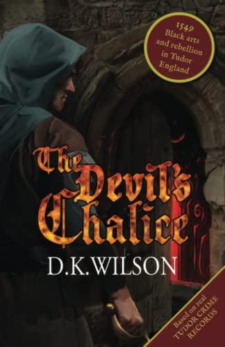 9788494489389: The Devil's Chalice