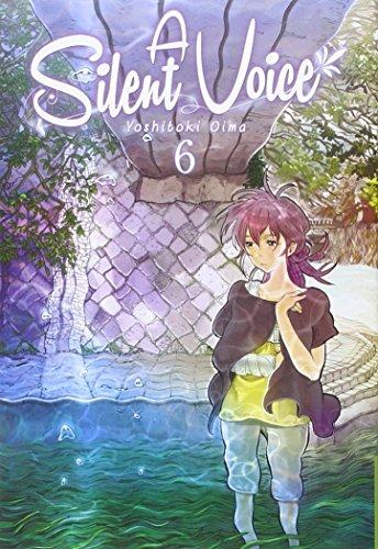 9788494490019: A Silent Voice 6