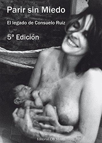 9788494493188: Parir sin miedo (Spanish Edition)