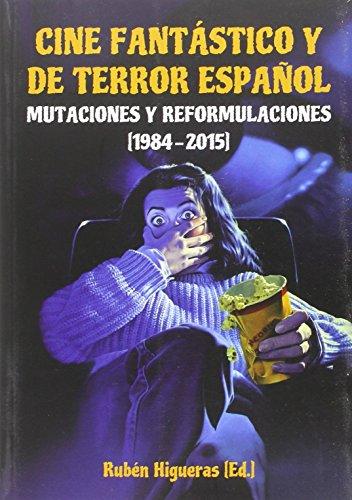 9788494500244: Cine fant�stico y de terror espa�ol, II: 978-84-945002-4-4