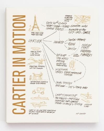 Cartier in Motion: Norman Foster