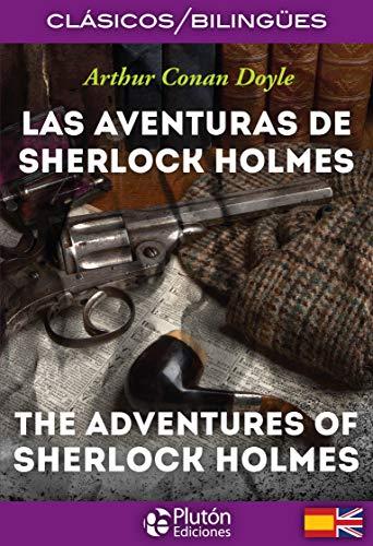9788494510328: Las aventuras de Sherlock Holmes = The adventures of Sherlock Holmes