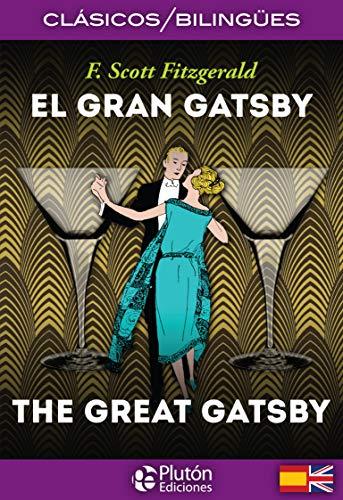 Imagen de archivo de EL GRAN GATSBY/THE GREAT GATSBY a la venta por Agapea Libros
