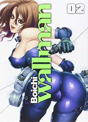 9788494511004: Wallman 2