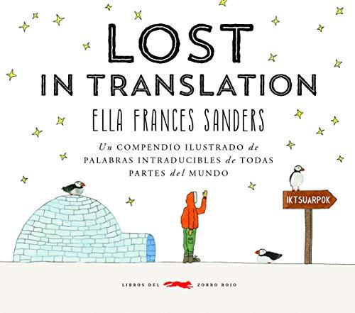 9788494512339: Lost In Translation
