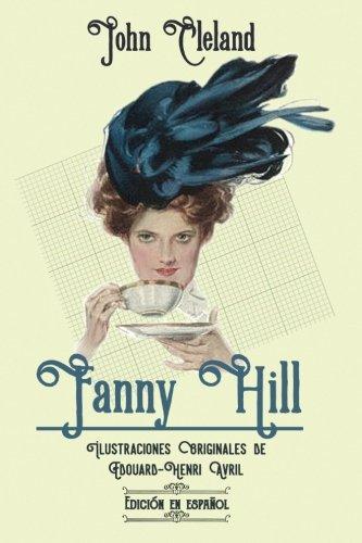 9788494516030: Fanny Hill: Memorias de una mujer de placer (Spanish Edition)