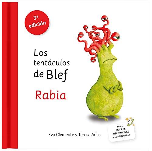 9788494530982: Los tentáculos de Blef - Rabia