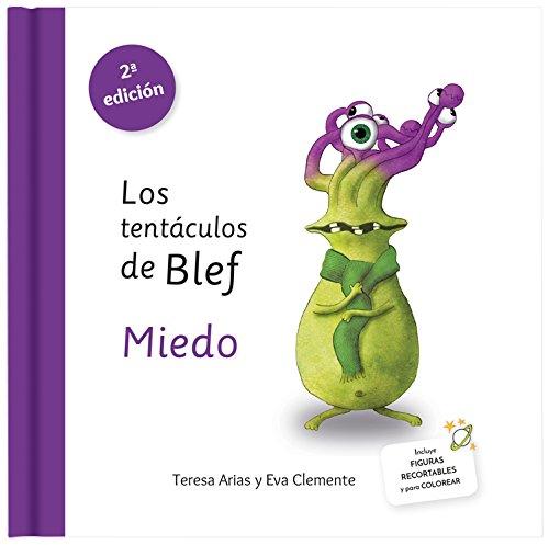 9788494530999: Los tentáculos de Blef - Miedo