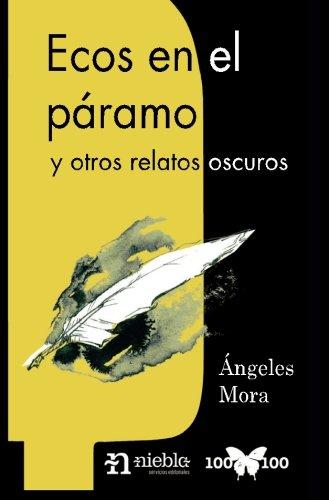 9788494533273: Ecos en el Páramo