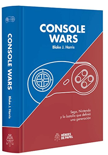 9788494534997: CONSOLE WARS