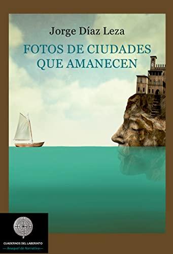 Fotos de ciudades que amanecen - Jorge Díaz Leza