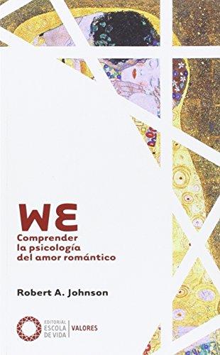 9788494539619: We (Valores)