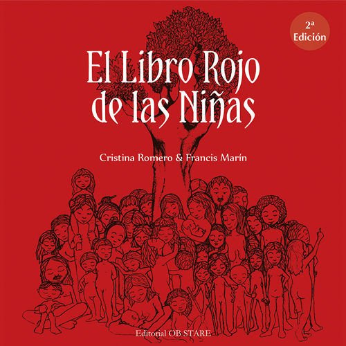 9788494542312: Libro Rojo De Las Niñas (Ed. 3)