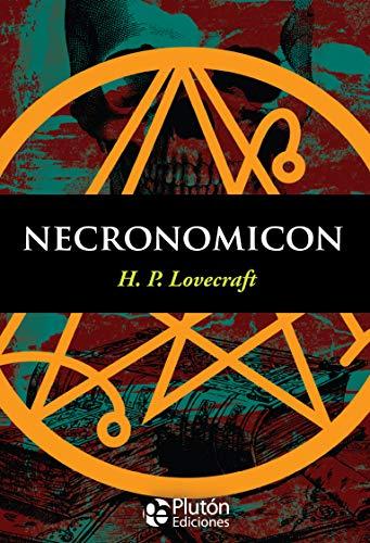 9788494543852: NECRONOMICON