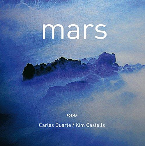 9788494545573: Mars, poema