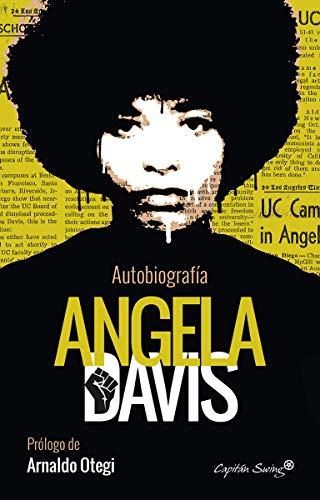 9788494548109: Autobiografía. Davis (ENTRELINEAS)