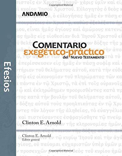 9788494551147: Efesios: Comentario Exegético-Práctico del Nuevo Testamento