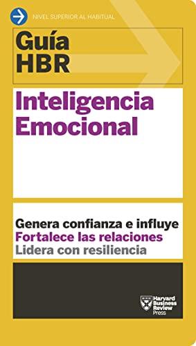 9788494562983: Inteligencia Emocional (Guias HBR) (Guias Harvard Business Review)