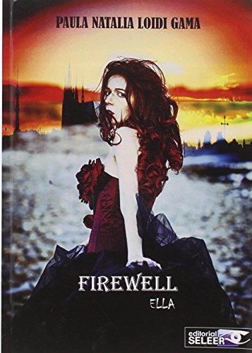9788494578649: Firewell