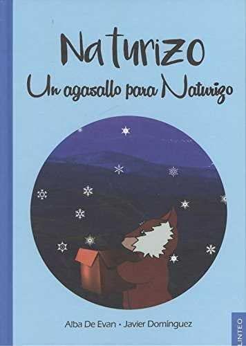 9788494580031: Naturizo Un agasallo para Naturizo