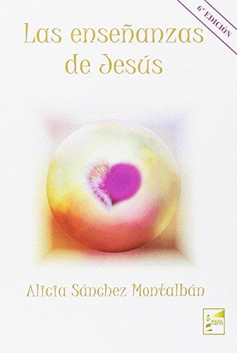 9788494583803: Las Enseñanzas De Jesús