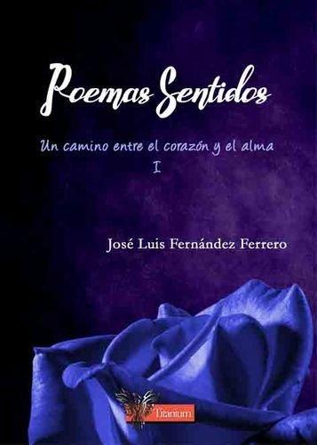 9788494585234: Poemas sentidos