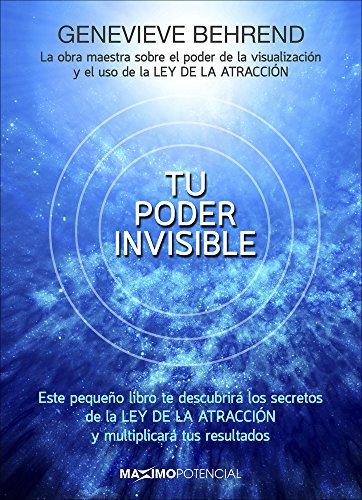 9788494602566: Tu poder invisible (Premium)