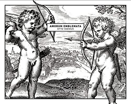 Amorum emblemata: Vaenius, Otto