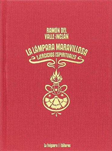 9788494619793: LA LÁMPARA MARAVILLOSA: EJERCICIOS ESPIRITUALES (ZODIACO NEGRO)