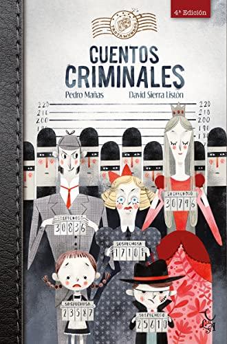 9788494630897: Cuentos Criminales (Trotamundos)