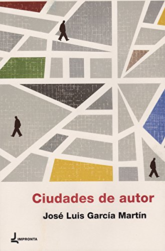 9788494638473: Ciudades de autor