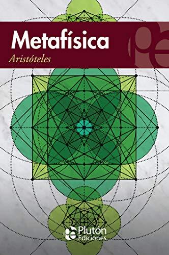 9788494639975: Metafísica (Colección Eterna)