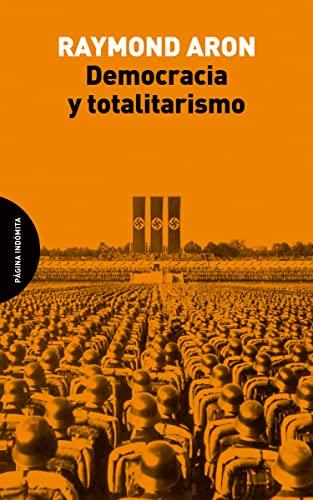 9788494655746: Democracia y totalitarismo (ENSAYO)