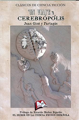 Un viaje a Cerebrópolis: Giné y Partagás,