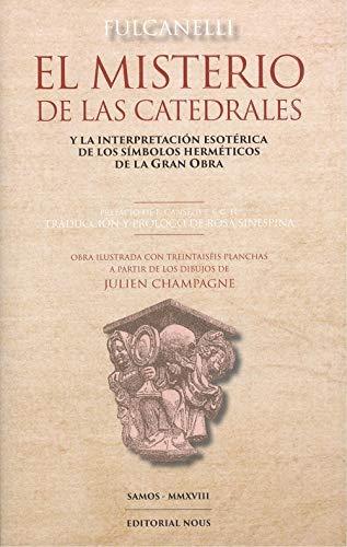 9788494673481: El misterio de las catedrales