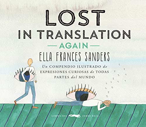9788494674419: Lost In Translation Again