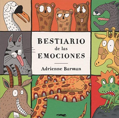 9788494674471: Bestiario de las Emociones (Spanish Edition)