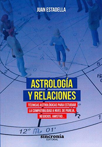 ASTROLOGIA Y RELACIONES: Juan Estadella