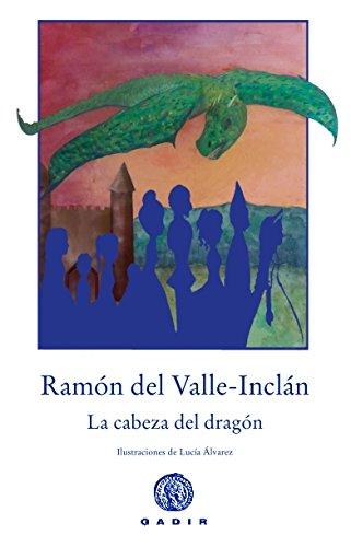 9788494687792: La cabeza del dragón (El Bosque Viejo)