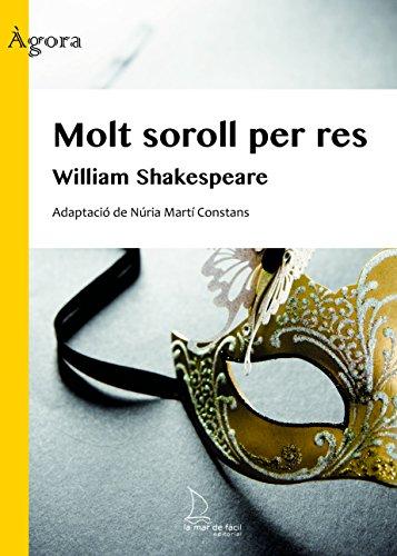 Molt soroll per res: Shakespeare, William