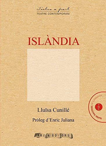 Islàndia: Cunillé, Lluïsa