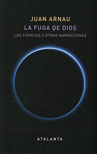 La fuga de Dios: Arnau Navarro, Juan