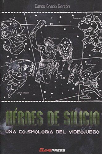 9788494730306: HÉROES DE SILICIO