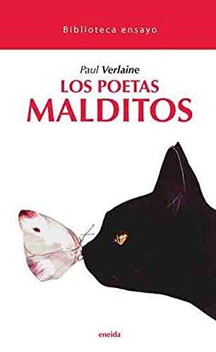 9788494733109: Los poetas malditos: 20 (Biblioteca ensayo)