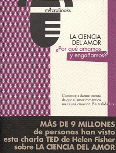 9788494737206: LA CIENCIA DEL AMOR (Microbooks)
