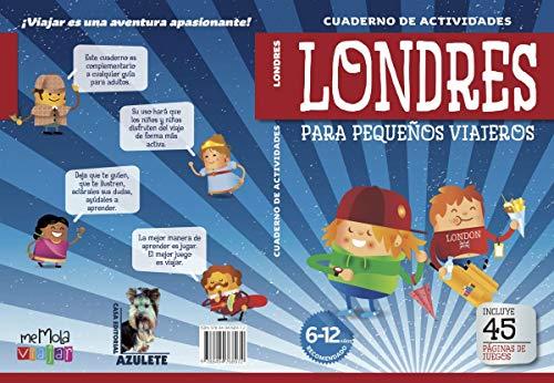 Londres : cuaderno de actividades