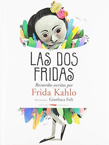 9788494773563: Las dos Fridas / The Two Fridas